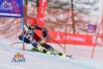 Sukcesy narciarskie Filipa Nowosada