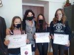 Nagrody w szkolnej GRYWALIZACJI rozdano!