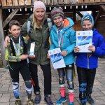 Udany start naszych narciarzy!